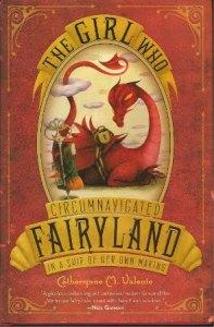 FairylandbyCatherynneValente